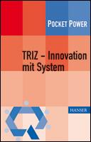 Cover TRIZ - Innovation mit System