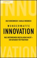 Cover Wunderwaffe Innovation