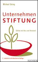 Cover Unternehmen Stiftung