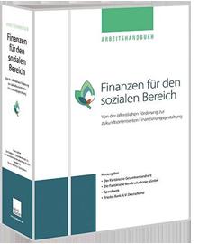 Arbeitshandbuch Finanzen für den sozialen Bereich